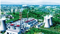 大唐锦州热电2×300机组集中供热工程